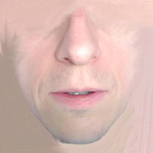 Nase Mund