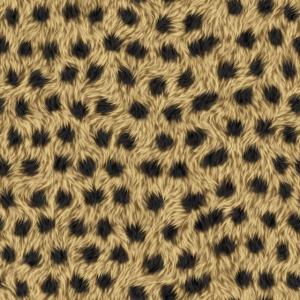 Leoparden Fell Muster Style Geschenk