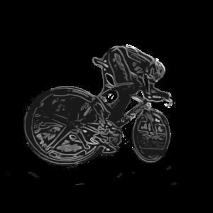 Bike02 BW