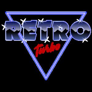 Retro Turbo - Good old Gaming
