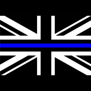 Dünne blaue Linie UK