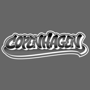 copenhagen graffiti style