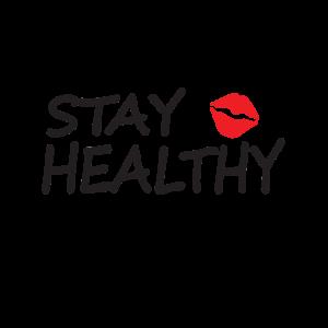 Bleib gesund