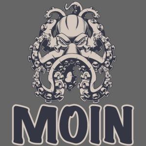 Moin von der Krake