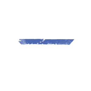 Dünne blaue Linie amerikanisches Flaggenherz