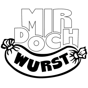 MIR DOCH WURST