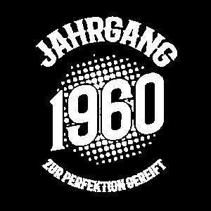 JAHRGANG 1960