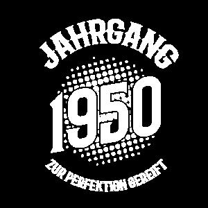 JAHRGANG 1950