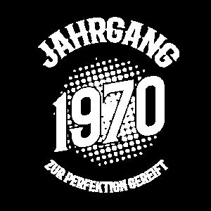 JAHRGANG 1970