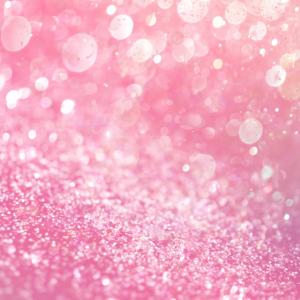 Sparkling Pink Girly