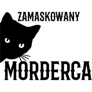 ZAMASKOWANY MORDERCA