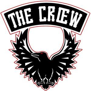 THE CRŒW SYL TEAM CROW