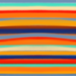 Sommer Farben gestreift bunt farbenfroh