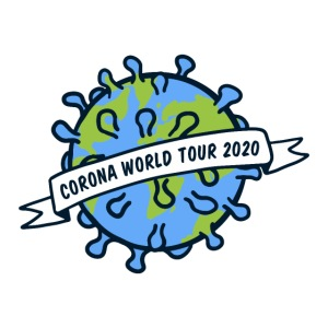 Corona World Tour