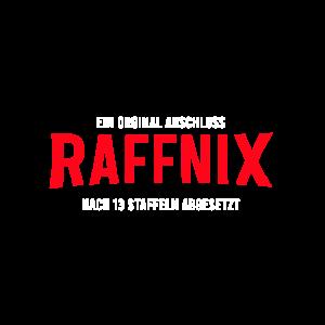 Raffnix Abimotto, #Abitur