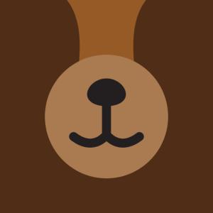 Bär Braunbär Grizzlybär Bären
