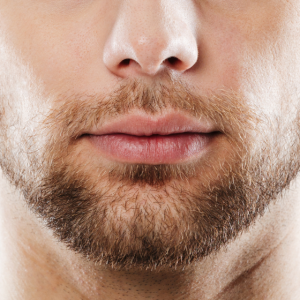 Real Faces Gesichtsmaske - Male 5