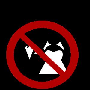 Keine Ehe