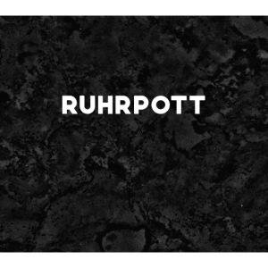 Ruhrpott Behelfsmaske