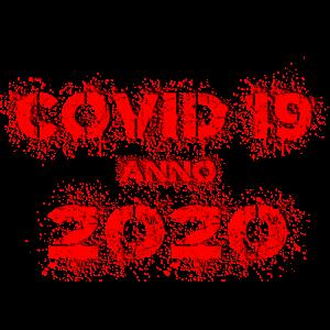 COVID 19 anno 2020
