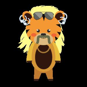 Tiger König