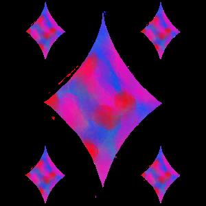 AS Karo Bunt Wasserfarben