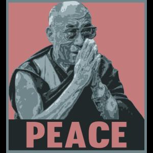 Dalai Lama Geschenk