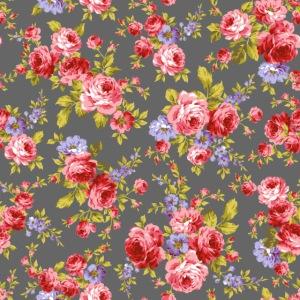 Flower Roses by VINRECH 3D