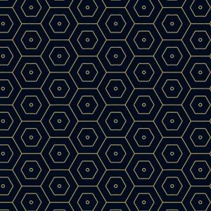 Repeat Geometric by VINRECH 3D