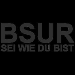 BSUR - sei wie Du bist