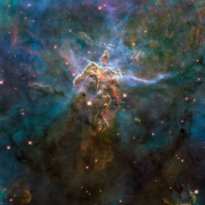 Weltraum Gesichtsmaske Galaxie Sterne Maske