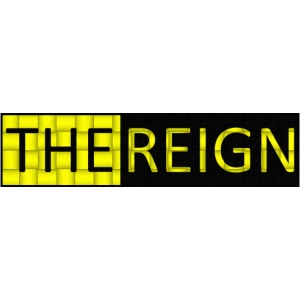 theREIGN Logowear