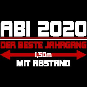 Abi 2020 - Der beste Jahrgang mit Abstand