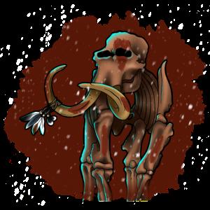 Paleo - Shaman
