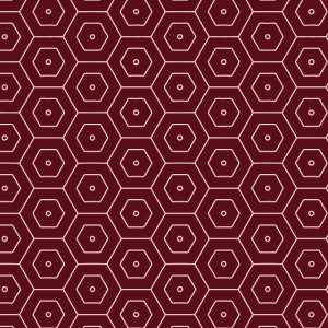 Repeat Geometric 2 by VINRECH 3D x DOÉ