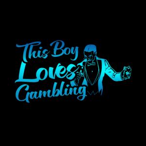 Dieser Junge liebt Glücksspiel