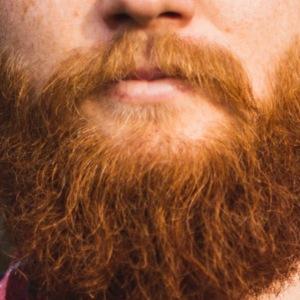 """Der bärtige """"Beard"""" Mundschutz!"""
