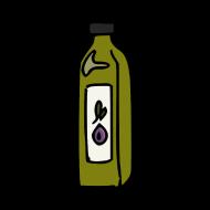 huile d'olive atelier kôta illustration dessins boutique produits artist
