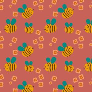 süße Bienen