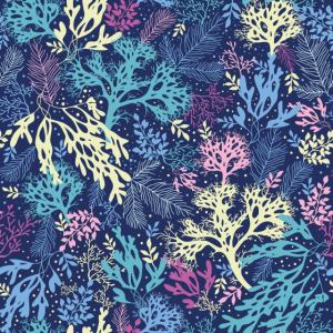 Korallenmuster