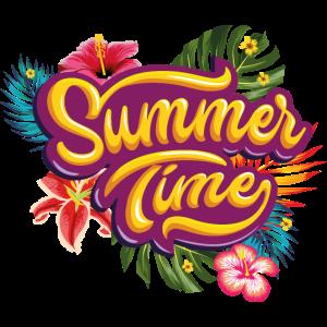 Sommer Zeit