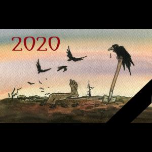 2020 verstorben