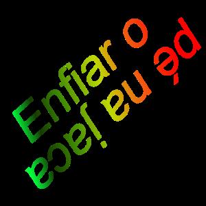 Brasilien Portugal portugiesisch T Shirt