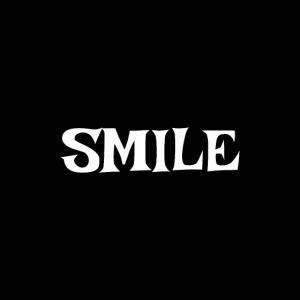 Corona Maske Smile