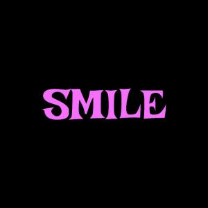 Corona Mundschutz Maske Smile