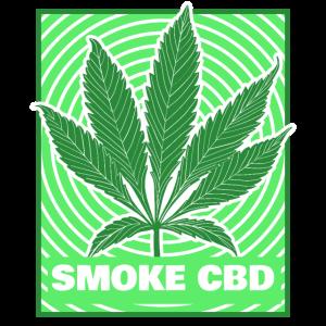 Smoke CBD