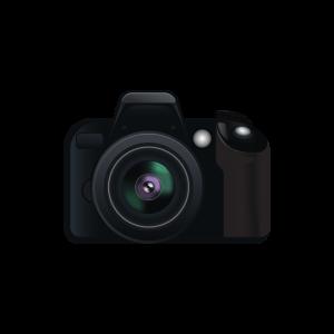 Fotokamera Spiegelreflexkamera Fotograf Fotografin