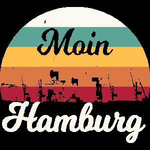 Hamburg - Moin Hamburg