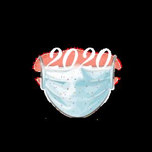 Maskenpflicht 2020 Corona Shirt Maske