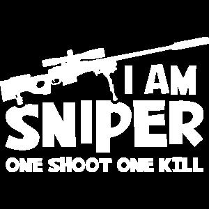 I am Sniper
